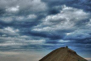 molehill mountain
