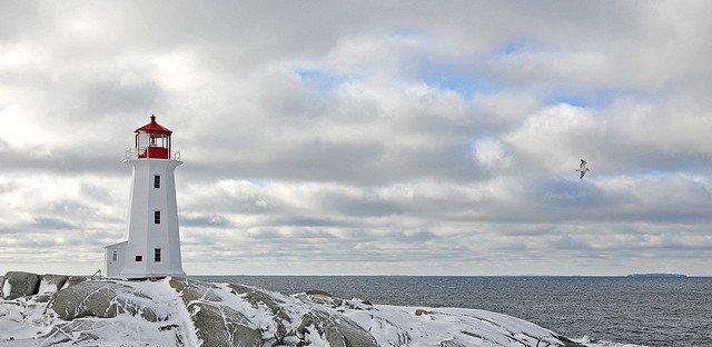 lighthouse (dennis jarvis)