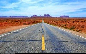 road image