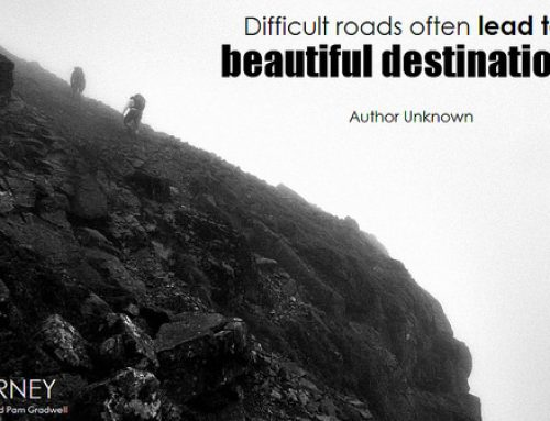 Is Life Difficult?
